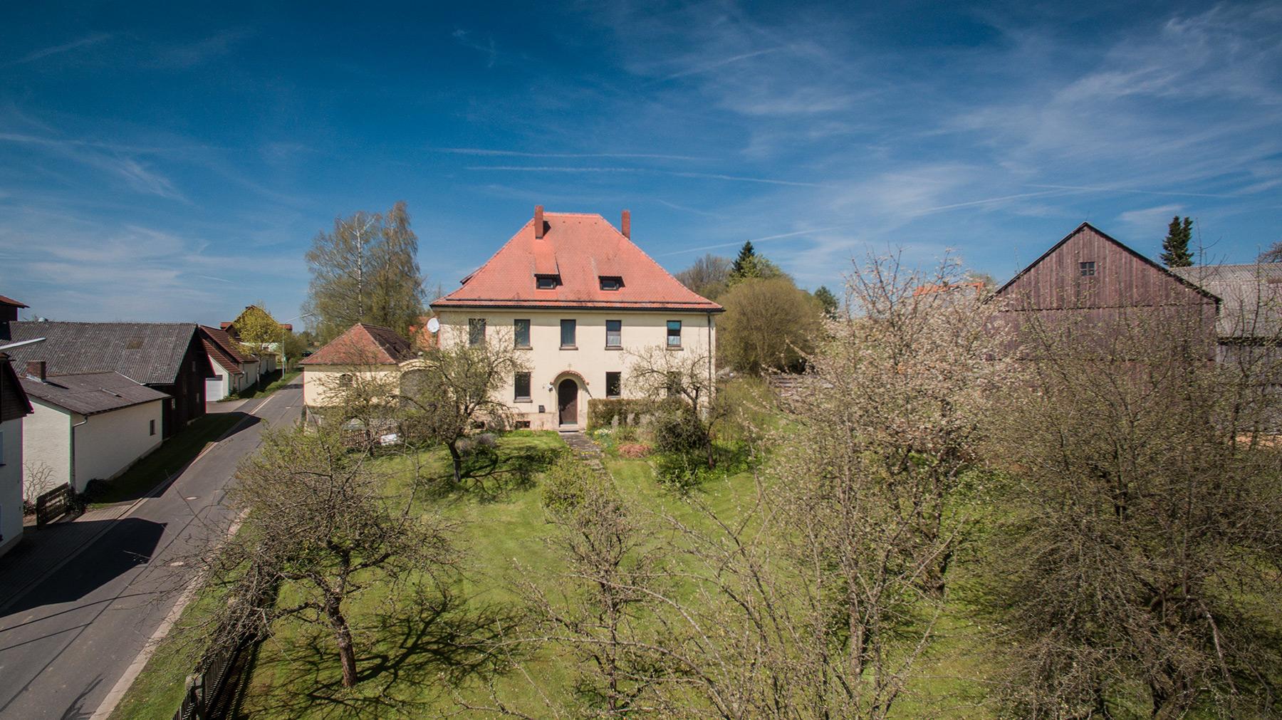 Werbung in der Oberpfalz und Landkreis Tirschenreuth und Stiftland