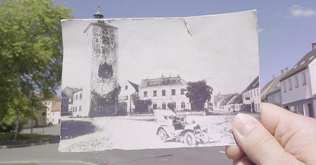 Imagefilm von BEWEGTERBLICK für die Stadt Tirschenreuth (Oberpfalz)
