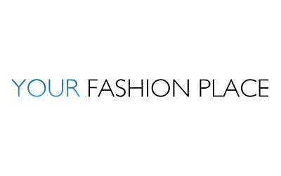 BEWEGTERBLICK Referenz yourfashionplace Logo