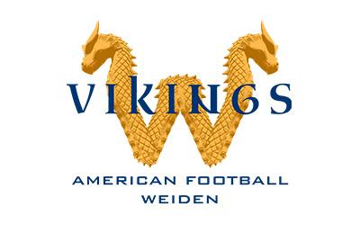 BEWEGTERBLICK Referenzen Weiden Vikings Logo
