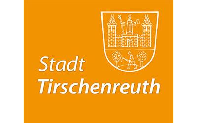 BEWEGTERBLICK Referenzen Stadt Tirschenreuth Logo
