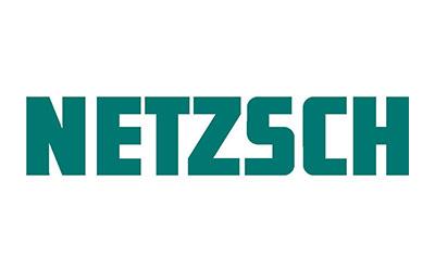 BEWEGTERBLICK Referenzen NETZSCH Logo