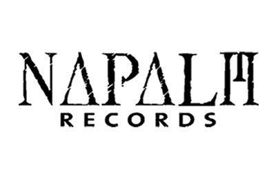 BEWEGTERBLICK Referenzen Napalm Records Logo