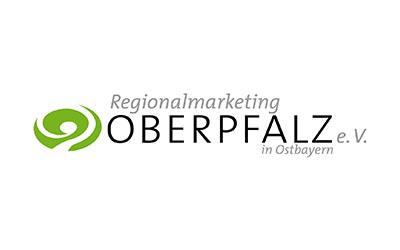 BEWEGTERBLICK Referenzen Regionalmarketing Oberpfalz Logo