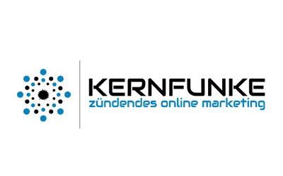 BEWEGTERBLICK Referenzen Kernfunke Logo