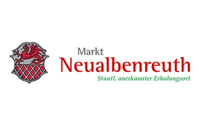 BEWEGTERBLICK Referenzen Neualbenreuth Logo