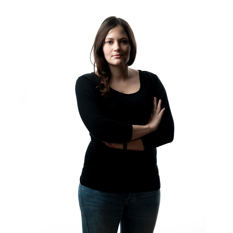 BEWEGTERBLICK TEAM Nadine Tretter